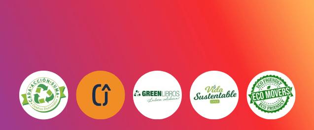 5 cuentas sostenibles de instagram para reducir tu impacto