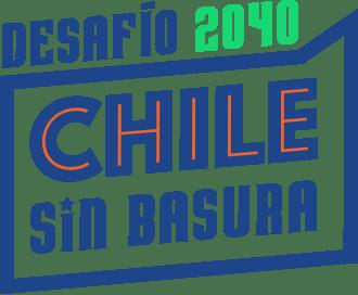 Chile Sin Basura Logo