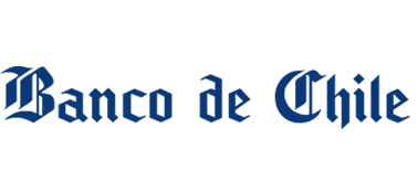 Logo Banco de Chile