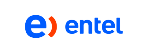 Logo Entel