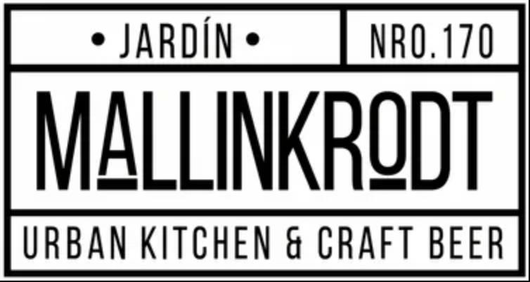 Logo Maillinkrodt