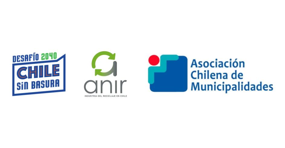 ANIR, AChM y Chile Sin Basura 2040