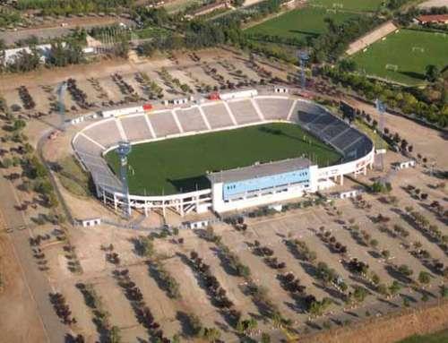 El Club Deportivo Universidad Católica inicia su camino para ser el primer club sustentable del país junto a Chile sin Basura 2040