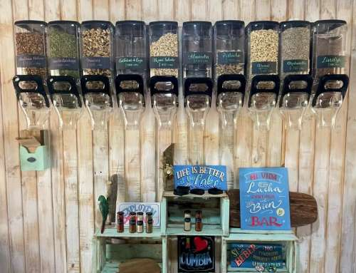 Emporio Vichuquén: Fomentando el consumo sostenible a través de la compra a granel